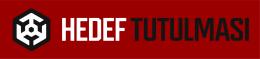 hedef tutulması logo
